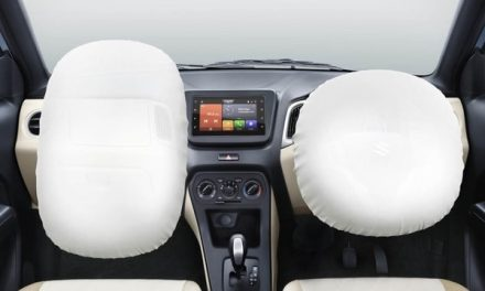 Starting April, all cars must have airbags for front passenger seat: Centre