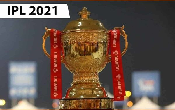 IPL 2021: Here are some new rules announced for the 14th season of IPL