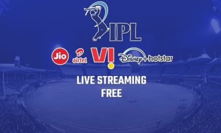 Jio users can watch IPL 2021 live matches for free on Hotstar: Check the details here.