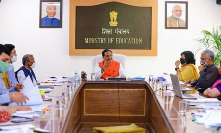 Education Minister launches implementation plan 'SARTHAQ' for school education: Details.