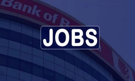 Bank of Baroda Recruitment 2021: Apply for 511 Manager posts online