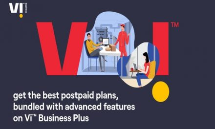 Vi announces postpaid plans for businesses and enterprises starting at Rs 299