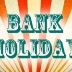 Bank holidays: Banks to remain closed for 4 days from tomorrow.