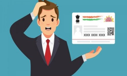 Aadhaar card update: Unhappy with your Aadhar photo; here is how you can change it