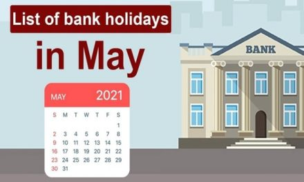 Bank holidays in May 2021: Bank to remain closed for 12 days in May; see the lists.