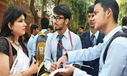 CBSE Board Exams 2021: CBSE issues policy for class 10 board exam result: Check details here.