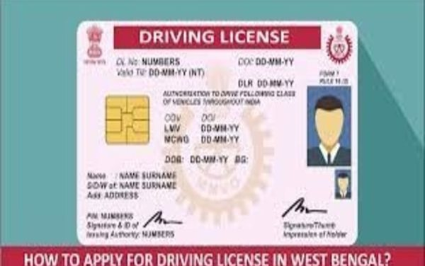 Renew your driving license online without visiting RTO: Step by step guide.