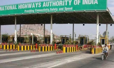 NHAI guidelines: No toll tax to be paid if you are 100m away from toll booth and in queue