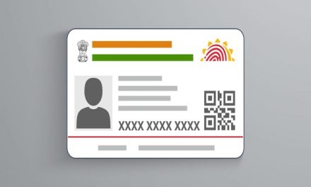 Aadhaar card update: This service has been discontinued: check details here.