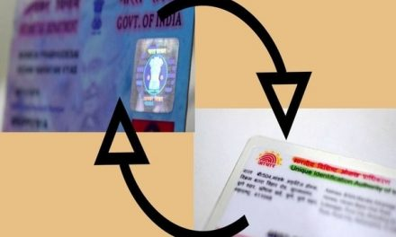 Pan-Aadhar linking: How to Check if my PAN Card is Linked with Aadhaar Card or not