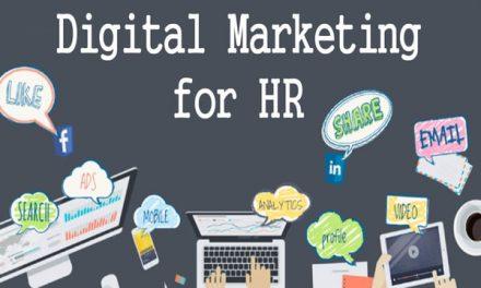 5 digital marketing strategies to boost the HR industry