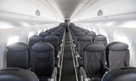 What happens to booked tickets with restrictions on international flights?
