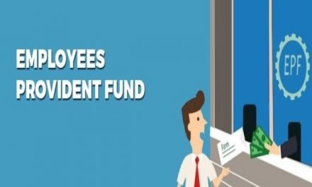 Employees Provident Fund: How to change bank account number for PF withdrawal