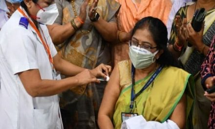 Centre releases revised guidelines for national vaccination drive from June 21