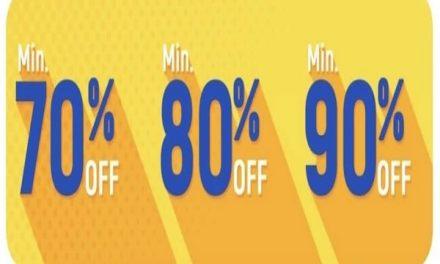 Flipkart Big Saving Days Sale from June 13: Check the offers.