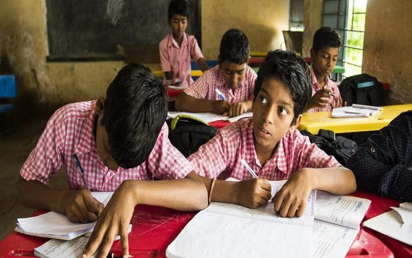 Online module developed for compiling out-of-school children's data: Ministry of Education