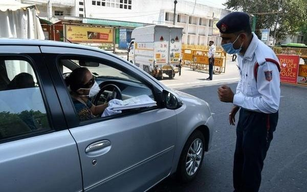 Govt extends validity of motor vehicle documents till Sept 30