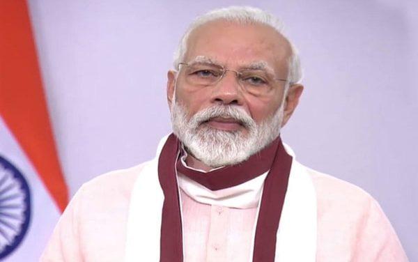 International Yoga Day 2021: Yoga a ray of hope amid Pandemic, Says PM