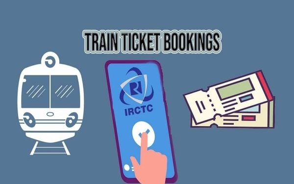 IRCTC latest update: IRCTC introduces major changes for online railway booking.