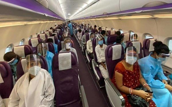International Flights News: Dubai to resume flights from India, check the details.