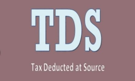 New TDS rule from next month: Income tax department issues new functionality for compliance checks.