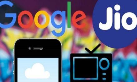 Ambani announces 'JioPhone Next' smartphone, partnership with Google for 5G