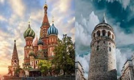Good News! Indians can now travel to Russia, Turkey and other Countries
