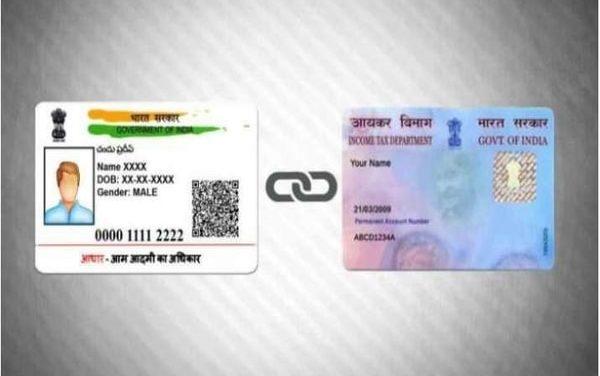 Aadhaar-PAN card linking deadline extended till September 30, details here