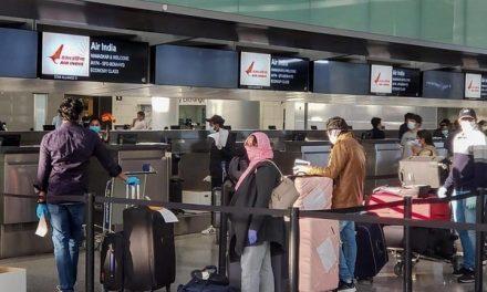 International flights remain suspended till July 31