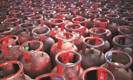 LPG cylinder price hiked! Know revised rates of cooking gas in your city