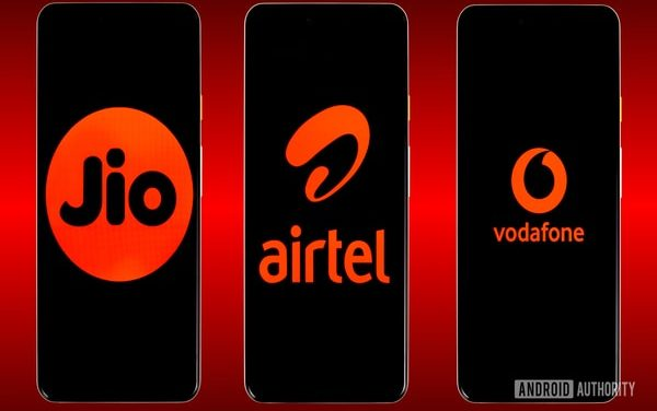 Airtel vs Jio vs Vi 3GB daily data plans under Rs 1000 with streaming benefits