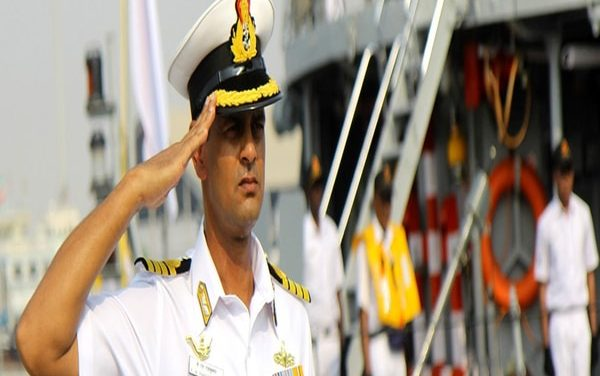 Indian Navy Recruitment 2021: Apply for 350 Posts, Salary up to Rs 69,100
