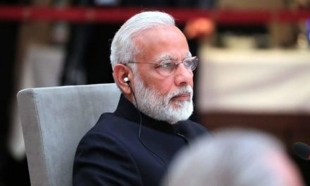 PM Modi asks citizens to submit nominations for 'People's Padma Awards'