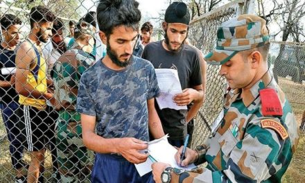 Indian Army Recruitment 2021: Golden opportunity to Join India Army without exam, earn 2.5 lakh salary