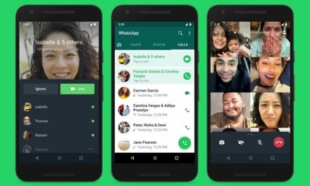 WhatsApp introduces joinable group calls, allows users to drop off and rejoin