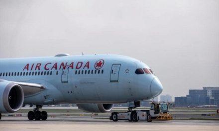 Canada extends ban on passenger flights from India till August 21