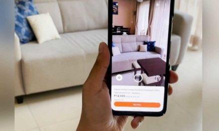 Flipkart launches Flipkart Camera on its app