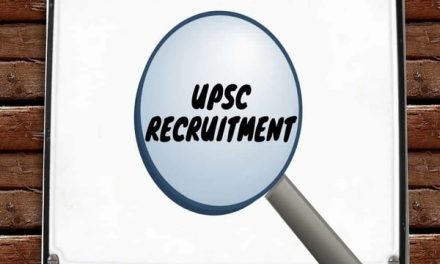 UPSC Recruitment 2021: Apply for 46 posts in I&B, MHA and other ministries