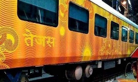 IRCTC Loyalty Scheme for Tejas Train: All You Need to Know About It