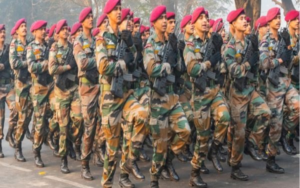 Indian Army Recruitment 2021: Registration process begins for various posts