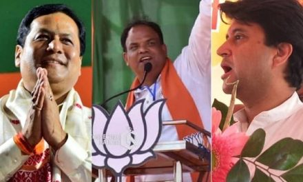 Modi Cabinet reshuffle: New ministers take charge of portfolios