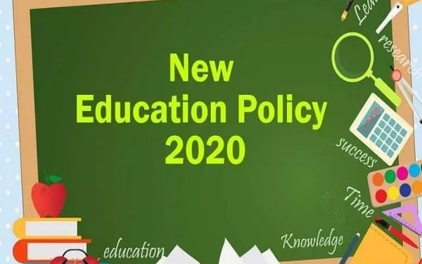 NEP 2020: Sports To Be Soon Made Part Of School Education Curriculum