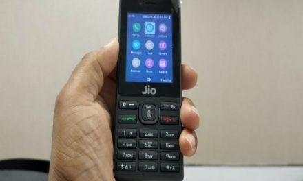Reliance Jio is offering buy 1 get 1 free on plans for JioPhone Customers