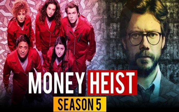 Money Heist season 5 trailer: release date, time, how to watch, and more