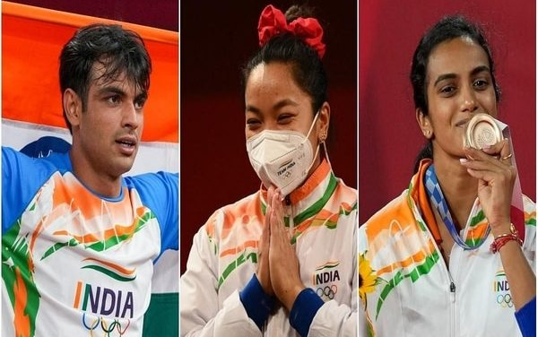 India's medal winners at Tokyo Olympic 2020: Check the full lists.