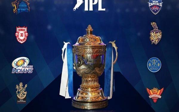 Remainder of Vivo IPL 2021 schedule: Venues, timings and date