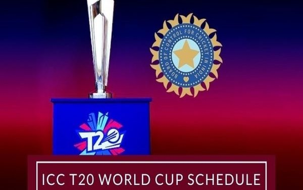 ICC Men's T20 World Cup 2021 fixtures revealed: Here is the complete schedule.