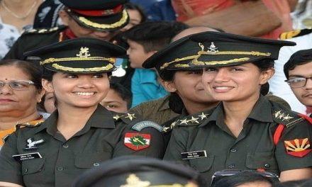 Supreme Court's interim order to let women sit for NDA entrance exam