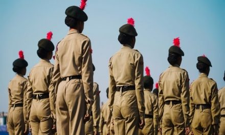 Armed forces have decided to induct females in NDA, Centre tells Supreme Court