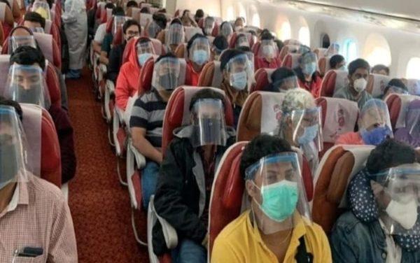 International flights: Air India reopens bookings for flights to Saudi Arabia